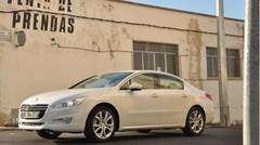 Véhicule AVIS 2012 : les clients élisent la Peugeot 508
