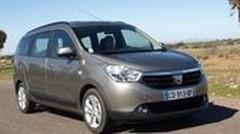 Essai Dacia Lodgy au Maroc