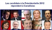 Présidentielle 2012 (suite) - Mélenchon et Sarkozy répondent à Caradisiac !