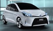 La Toyota Yaris Hybride à partir de 16 500 euros