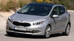 Plus ambitieuse en tout, la nouvelle Kia Cee'd ! Jusque dans ses tarifs