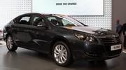 Renault Talisman, de la Corée à la Chine