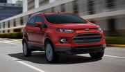 Ford Ecosport de série