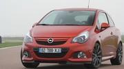 Essai Opel Corsa OPC Nurburgring par Soheil Ayari