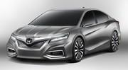 Les concepts Honda C et S