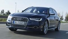 Essai Audi S6 Avant 2012 : familiale à grande vitesse