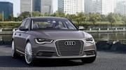 Audi A6 L e-tron Concept : Pour Chinois écolos ?
