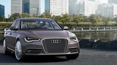 Audi concepts A6 L e-tron et Q3 Jinlong Yufeng