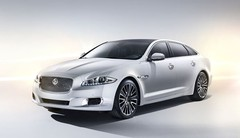 Jaguar XJ Ultimate : la XJ limousine