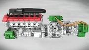 Ferrari Hy-Kers 2 : de l'hybride pour la prochaine Enzo