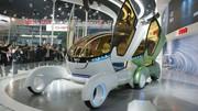 Le Salon de Pékin 2012 en 50 photos