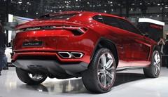 Le Lamborghini Urus sous toutes ses coutures