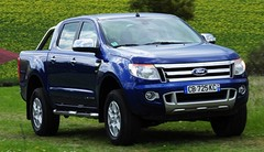 Essai Ford Ranger 2.2 TDCi 150 ch (2012) : Pick-up à tout faire !
