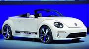 Nouvelle Volkswagen Lavida et E-Bugster Concept