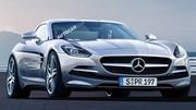 Mercedes SLC : du sport, du vrai