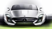 Mercedes SLC : la sportive confirmée par la marque !