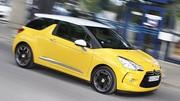 Citroën DS3 Découvrable : elle est déjà prête !