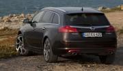 Opel Insignia : 500.000 exemplaires produits