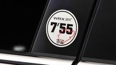 Subaru Impreza WRX STI S 7'55 30 : Exemplaires collector