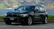 Essai BMW 120d Sport Line : Diesel et Sport