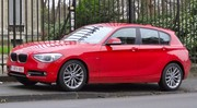 "Essai BMW 120d : Incontestablement ""Premium""!"