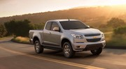 General Motors : un nouveau partenariat avec Isuzu