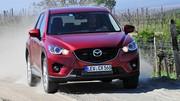 Essai Mazda CX-5 SKYACTIV-D 150 ch : Le tube de l'été ?