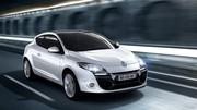 Renault Mégane, Clio et Peugeot 207 : toujours en haut du top 10 en France