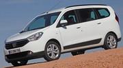 Essai Dacia Lodgy Lauréate 1.5 dCi 90 : l'achat raison