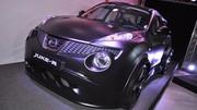Nissan Juke-R : production confirmée, mais en petite quantité