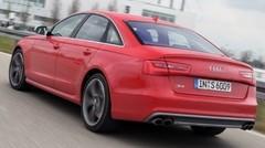 Essai des nouvelles Audi S6 et S7 : Elles démontrent que moins peut être synonyme de mieux