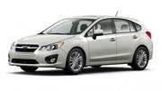 Prochaine Subaru WRX : avec un turbo électrique ?