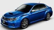 Un turbo électrique pour la prochaine Subaru Impreza WRX ?