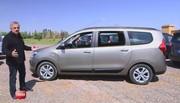 Emission Turbo : Dacia Lodgy, Renault Twingo RS vs Suzuki Swift Sport, SL AMG