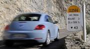 Essai Volkswagen Coccinelle 1.2 TSI 105 : Retour à Monte-Carlo