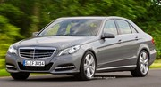 Restylage Mercedes Classe E : Du double au simple