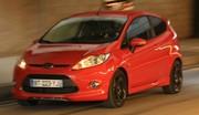 Essai Ford Fiesta 1.6 134 ch : Comme au bon vieux temps