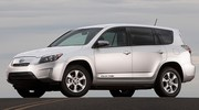 Le RAV4 électrique par Tesla... Dont Toyota ne veut pas ?