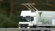 eHighway, quand le camion se prend pour un tramway