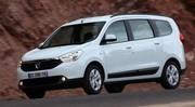 Essai Dacia Lodgy 1.5 dCi 110 : Le prix n'est plus le seul argument
