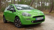 Essai Fiat Punto (2012)