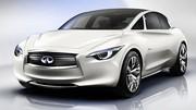 Prochaine Infiniti G : elle bénéficiera des moteurs de Mercedes