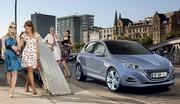 Peugeot 301 : elle remplacera la 308 !