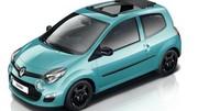 Renault lance une Twingo série limitée baptisée Summertime