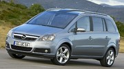 PSA produira-t-il le prochain Opel Zafira ?