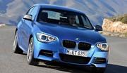 Nouvelle BMW Série 1 3 portes: de la 114i de 102 ch à la M135i de 320 ch, un large choix