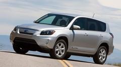 Toyota RAV4 électrique : Coup d'essai ?