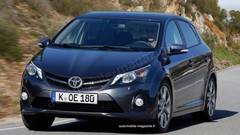 Future Toyota Corolla hybride : L'heure des retrouvailles
