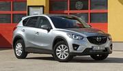 Essai Mazda CX-5 : Une longueur d'avance