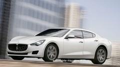 Maserati Levante : Ambitions de masse